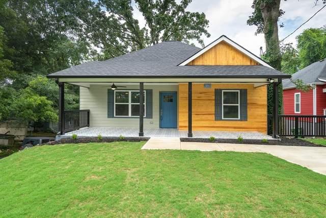1865 Lakewood Terrace SE, Atlanta, GA 30315 (MLS #6766695) :: The Zac Team @ RE/MAX Metro Atlanta