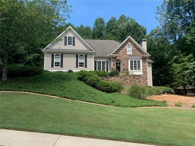 206 Wellington Falls Way, Canton, GA 30114 (MLS #6766723) :: North Atlanta Home Team