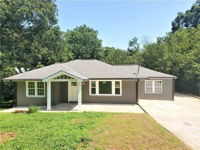 2123 Garden Circle, Decatur, GA 30032 (MLS #6766725) :: Thomas Ramon Realty