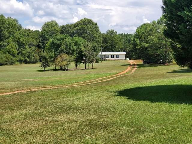1441 Stallings Road, Haddock, GA 31033 (MLS #6766735) :: The Butler/Swayne Team