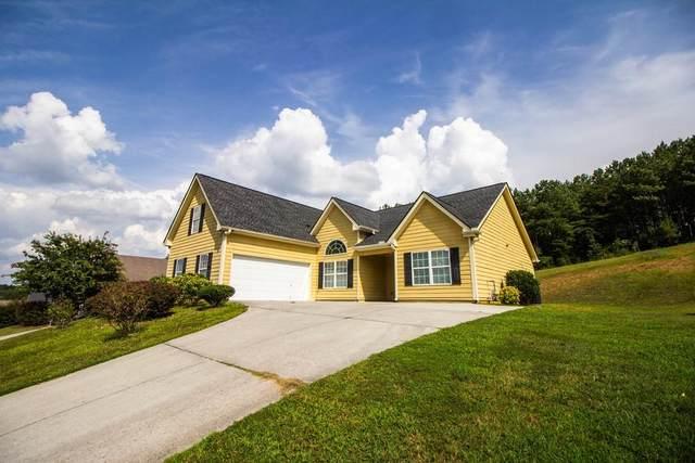 6349 Aarons Way, Flowery Branch, GA 30542 (MLS #6766736) :: North Atlanta Home Team