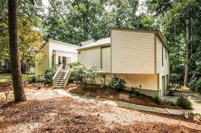 2640 Spear Point Court, Marietta, GA 30062 (MLS #6766737) :: RE/MAX Prestige