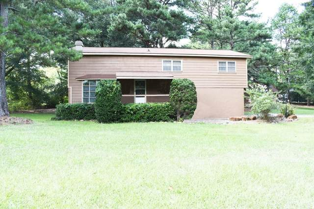 1593 Lakemont Drive, Grayson, GA 30017 (MLS #6766764) :: Oliver & Associates Realty