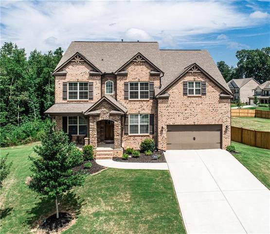 3836 Mabry Ridge Drive, Buford, GA 30518 (MLS #6766773) :: North Atlanta Home Team
