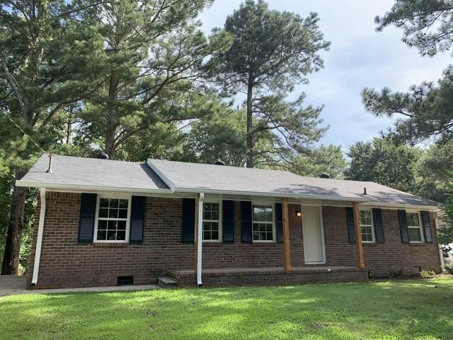 141 Inverness Drive, Jonesboro, GA 30238 (MLS #6766778) :: The Heyl Group at Keller Williams
