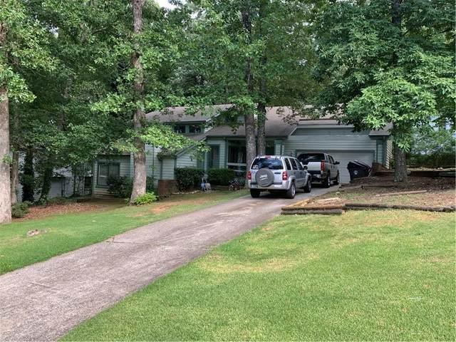 6625 Windwood Circle, Douglasville, GA 30135 (MLS #6766779) :: BHGRE Metro Brokers
