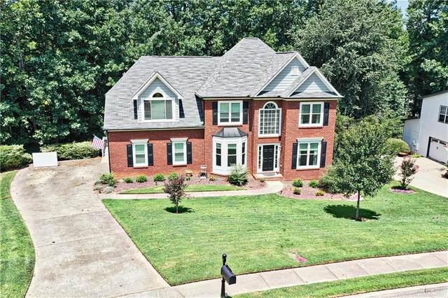 294 Azalea Chase Drive, Suwanee, GA 30024 (MLS #6766808) :: North Atlanta Home Team