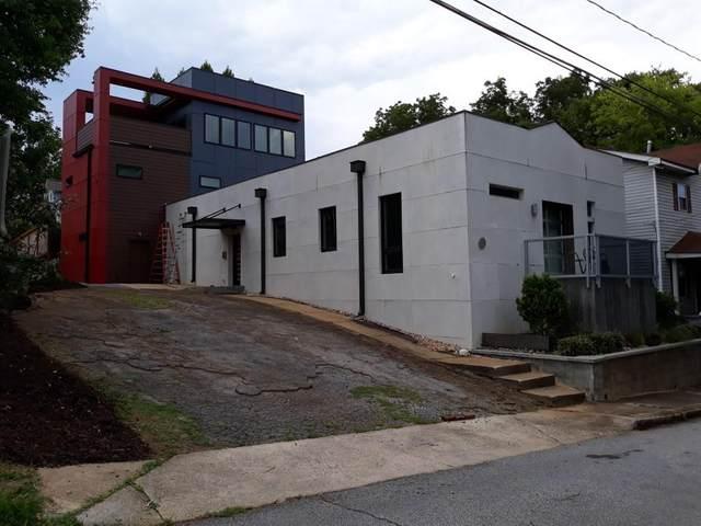 214 Corley Street NE, Atlanta, GA 30312 (MLS #6766826) :: BHGRE Metro Brokers