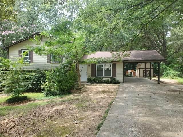 2491 Crumps Landing Circle, Snellville, GA 30039 (MLS #6766827) :: North Atlanta Home Team