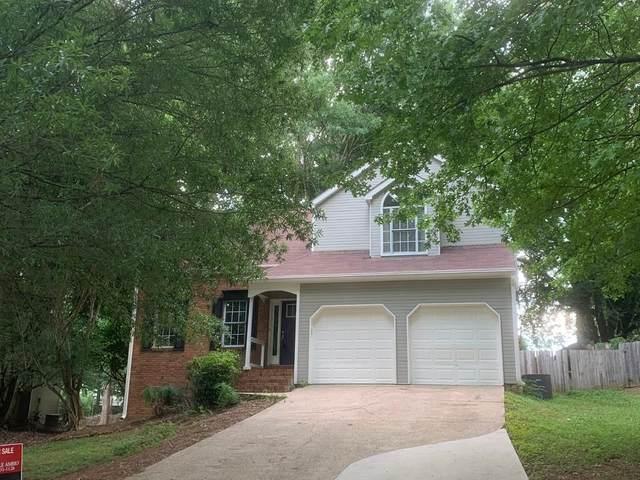 1009 Cobb Place Manor Drive, Marietta, GA 30066 (MLS #6766833) :: BHGRE Metro Brokers
