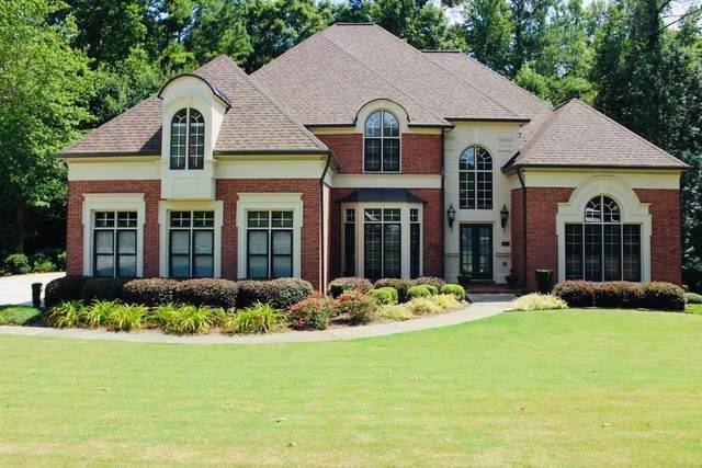 565 Owl Creek Drive, Powder Springs, GA 30127 (MLS #6766838) :: BHGRE Metro Brokers