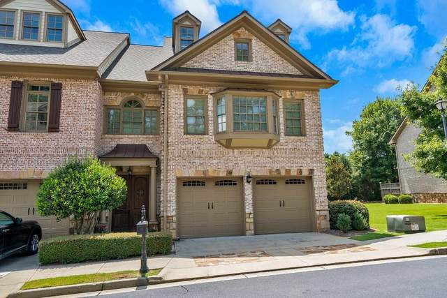 6269 Clapham Lane, Johns Creek, GA 30097 (MLS #6766854) :: Keller Williams Realty Cityside