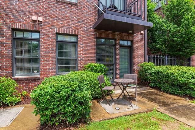 1300 Dekalb Avenue #113, Atlanta, GA 30307 (MLS #6766874) :: BHGRE Metro Brokers