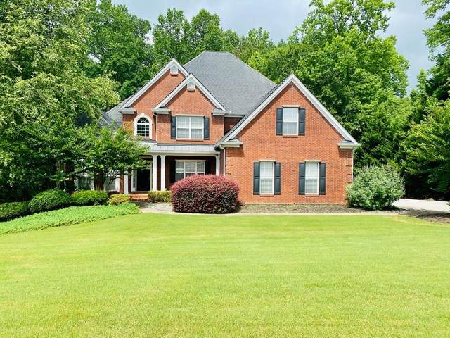 5437 Burton Place, Douglasville, GA 30135 (MLS #6766881) :: North Atlanta Home Team