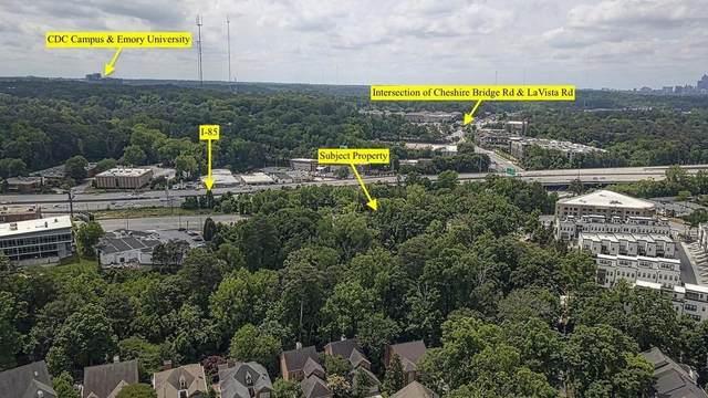 2621 Shady Valley Drive, Atlanta, GA 30324 (MLS #6766883) :: The Butler/Swayne Team