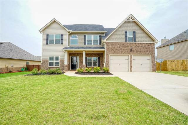 612 Winners Circle, Locust Grove, GA 30248 (MLS #6766911) :: RE/MAX Prestige