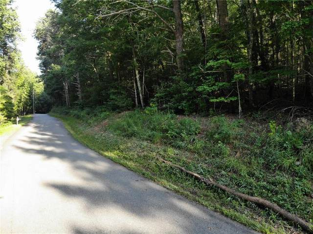 1800 Nimblewill Gap Road, Dahlonega, GA 30533 (MLS #6766937) :: The Heyl Group at Keller Williams