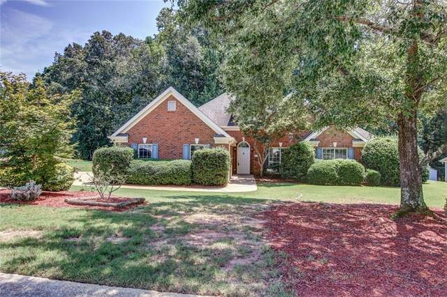 1702 Old Dover Way SW, Conyers, GA 30094 (MLS #6766992) :: North Atlanta Home Team