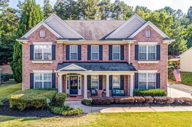 239 Chadwyck Lane, Canton, GA 30115 (MLS #6766994) :: North Atlanta Home Team