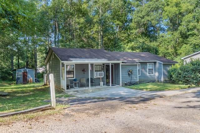 4027 Fairburn Road, Douglasville, GA 30135 (MLS #6766996) :: The Heyl Group at Keller Williams