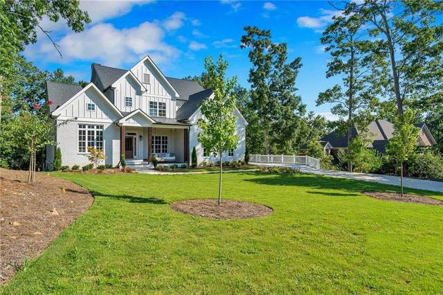 13133 Overlook Pass, Roswell, GA 30075 (MLS #6766998) :: The Cowan Connection Team