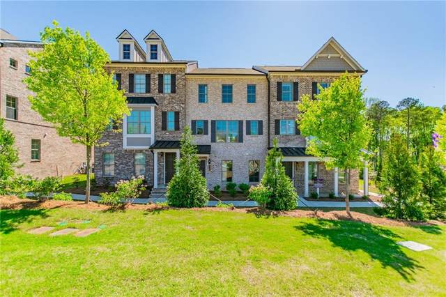3417 Evermore Parkway #44, Snellville, GA 30078 (MLS #6767007) :: The Heyl Group at Keller Williams