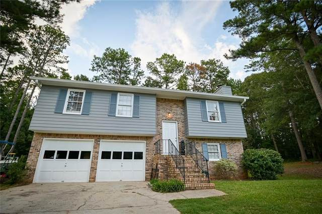 4616 Hamlet Walk, Conyers, GA 30094 (MLS #6767060) :: North Atlanta Home Team