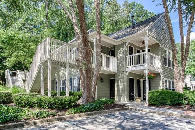 603 Bainbridge Drive #118, Atlanta, GA 30327 (MLS #6767070) :: The Heyl Group at Keller Williams