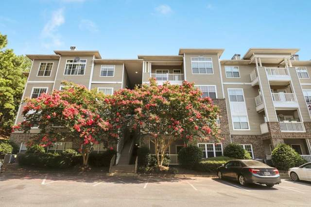 2700 Pine Tree Road NE #1019, Atlanta, GA 30324 (MLS #6767073) :: Good Living Real Estate