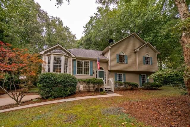 5125 Doubletree Drive, Cumming, GA 30040 (MLS #6767077) :: North Atlanta Home Team