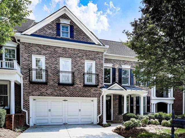 1004 Village Green Circle, Roswell, GA 30075 (MLS #6767090) :: Kennesaw Life Real Estate