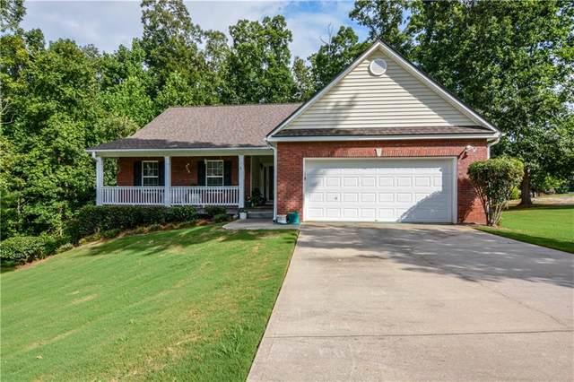 3173 Oak Ridge Lane, Loganville, GA 30052 (MLS #6767093) :: RE/MAX Prestige