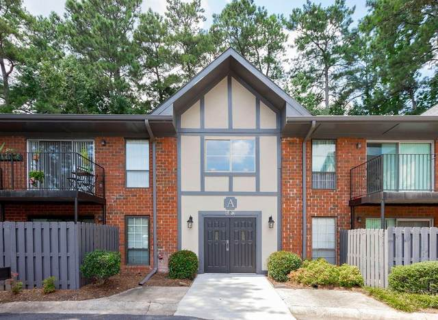 6851 Roswell Rd Road, Sandy Springs, GA 30328 (MLS #6767097) :: The Heyl Group at Keller Williams