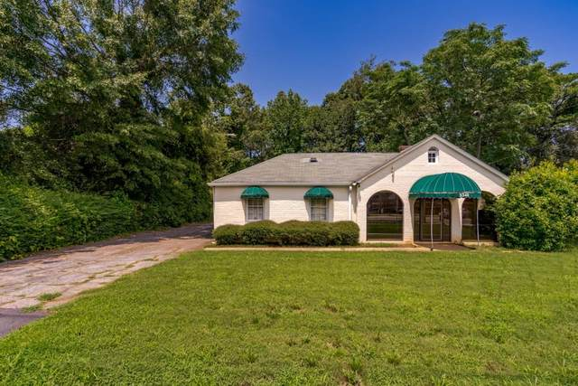 3348 Glenwood Road, Decatur, GA 30032 (MLS #6767108) :: KELLY+CO
