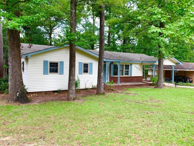 4075 Meadowbrook Drive, Macon, GA 31204 (MLS #6767133) :: North Atlanta Home Team