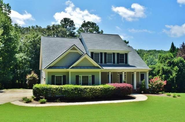4206 Willow Oak Drive, Gainesville, GA 30506 (MLS #6767138) :: North Atlanta Home Team