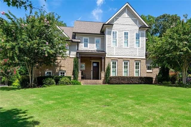 736 Paint Horse Drive, Canton, GA 30115 (MLS #6767152) :: North Atlanta Home Team