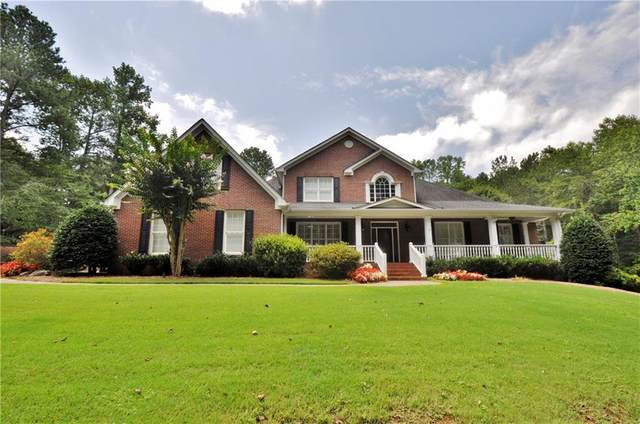630 Stoneybrook Drive, Canton, GA 30115 (MLS #6767166) :: Path & Post Real Estate