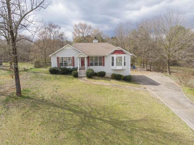 116 Manning Mill Road NW, Adairsville, GA 30103 (MLS #6767168) :: The Cowan Connection Team