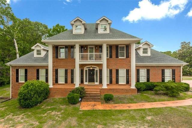 2803 Highway 138 E, Jonesboro, GA 30236 (MLS #6767169) :: Compass Georgia LLC