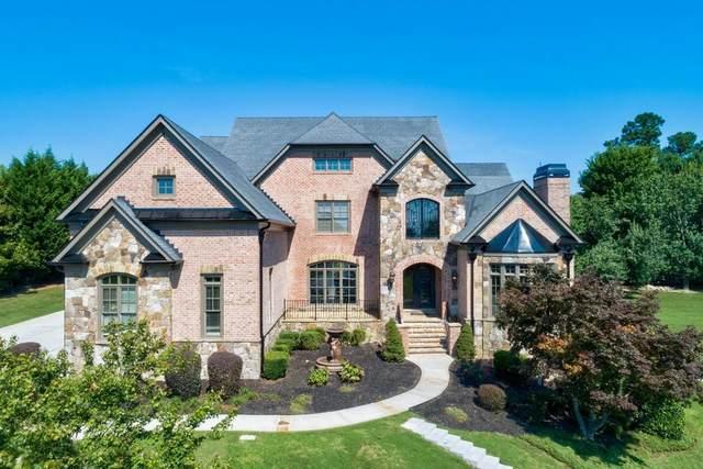2860 Drayton Hall Drive, Buford, GA 30519 (MLS #6767179) :: North Atlanta Home Team