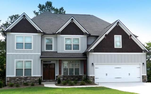 9 Westview Court SE, Cartersville, GA 30120 (MLS #6767216) :: North Atlanta Home Team