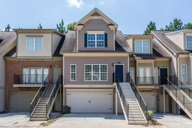 3163 Stonewyck Place, Decatur, GA 30033 (MLS #6767235) :: The Cowan Connection Team