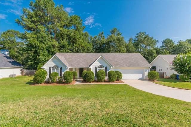 2625 Hidden Creek Drive, Loganville, GA 30052 (MLS #6767256) :: North Atlanta Home Team