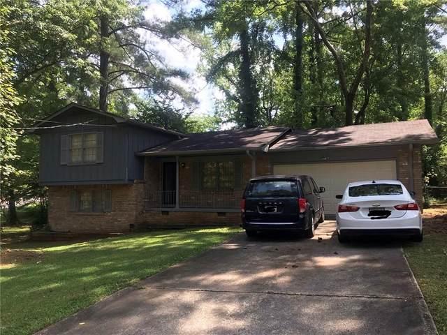 3668 Concordia Road, Decatur, GA 30034 (MLS #6767261) :: Kennesaw Life Real Estate