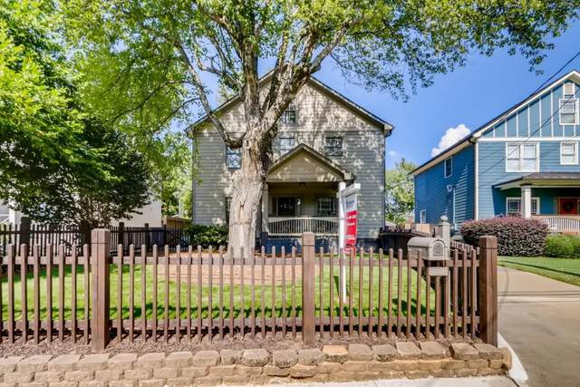 3243 Osborne Road NE, Brookhaven, GA 30319 (MLS #6767271) :: RE/MAX Paramount Properties