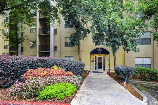 970 Sidney Marcus Boulevard NE #1120, Atlanta, GA 30324 (MLS #6767280) :: The Heyl Group at Keller Williams