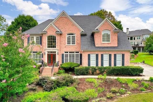 4509 Wingham Place, Marietta, GA 30062 (MLS #6767302) :: Team RRP | Keller Knapp, Inc.
