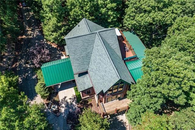 2355 Sharp Mountain Parkway, Jasper, GA 30143 (MLS #6767305) :: Kennesaw Life Real Estate