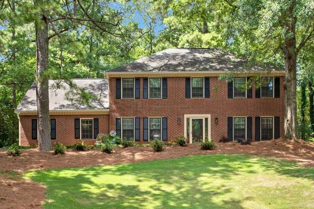 3713 Bramblewood Way, Marietta, GA 30062 (MLS #6767318) :: RE/MAX Prestige